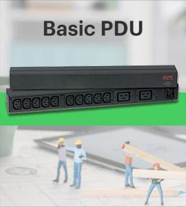 APC basic PDU