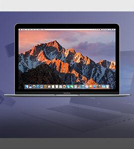Apple MacBook refurb laptop