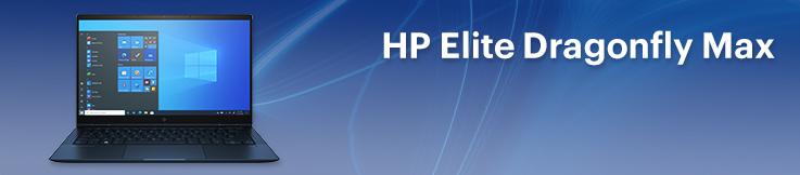 HP Elite Dragonfly Max