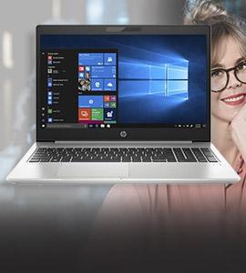 HP probook 600-serie