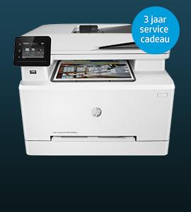 HP  LaserJet Pro Color