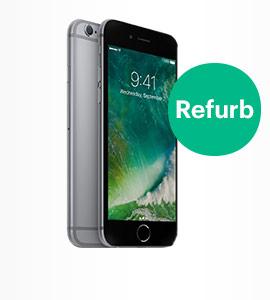 Refurbished iPhones kopen bij Centralpoint.be