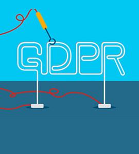 Maak uw bedrijf GDPR-compliant