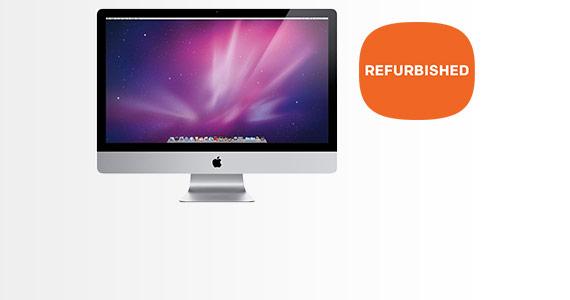 Refurbished iMac kopen bij Centralpoint.nl