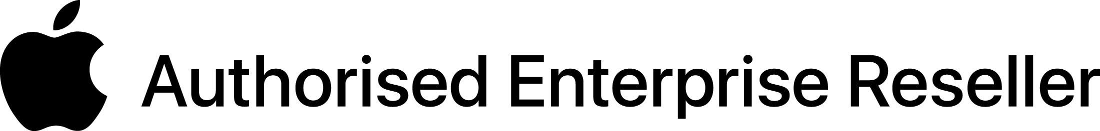 Apple Authorised Enterprise Reseller