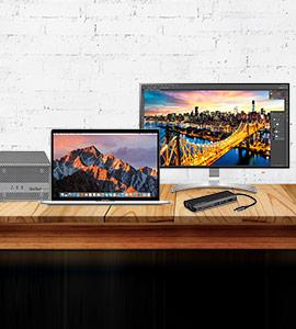 StarTech.com accessoires voor MacBooks