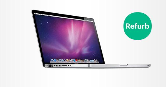 Refurbished MacBooks kopen bij Centralpoint.be