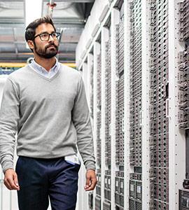 MSA storage voor vertrouwd beheer en eenvoud