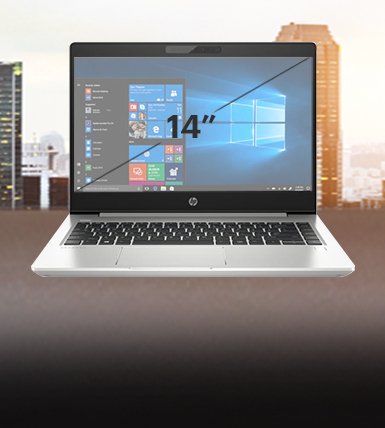 HP ProBook 440 G6 14 inch i5 8GB 256GB Laptop