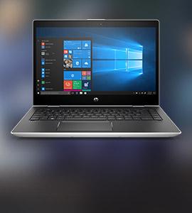 HP Probook x360 440 laptop