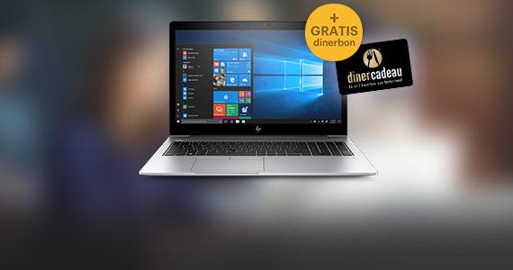 HP EliteBook 850 G5 15.6