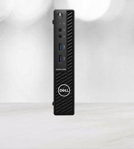 Dell OptiPlex 3080 i5 mini-PC