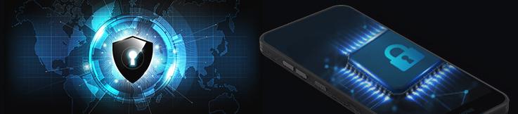 Digitale bescherming smartphone