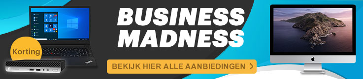 Business Madness
