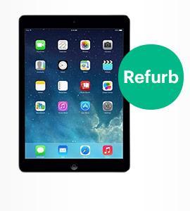 Refurbished iPad kopen bij Centralpoint.nl