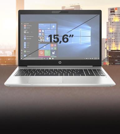 HP ProBook 450 G6 15.6 inch Laptop