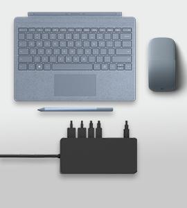 Microsoft Surface accessoires