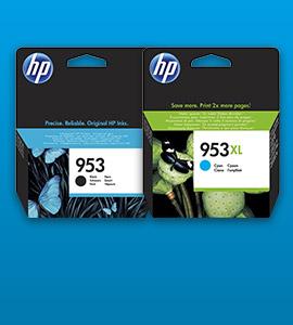HP inkt 953