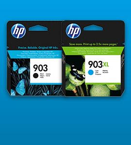 HP inkt 903