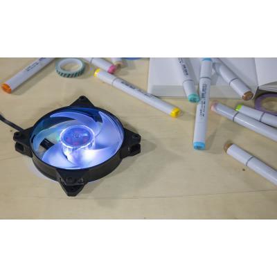 Cooler Master MFY-P2DC-153PC-R1 Hardware koeling