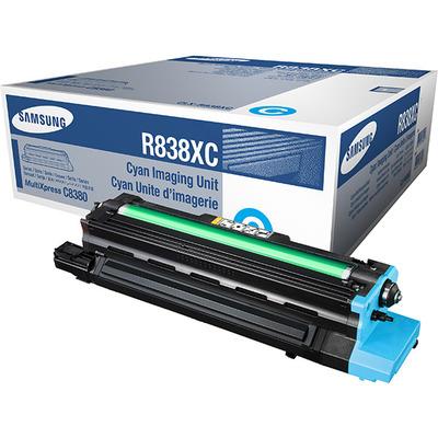 Samsung CLX-R838XC printer drums
