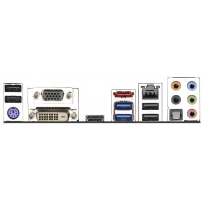 Asrock 90-MXGPN0-A0UAYZ moederbord