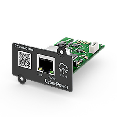 CyberPower RCCARD100 Netwerkkaarten
