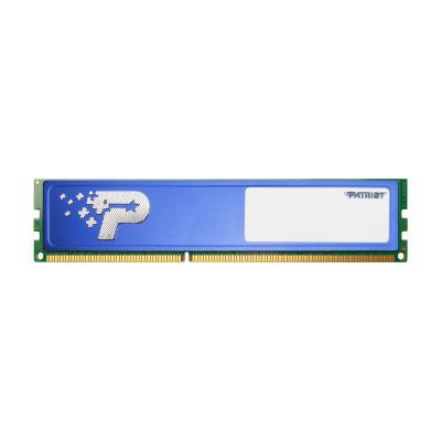 Patriot Memory PSD44G213381H RAM-geheugen
