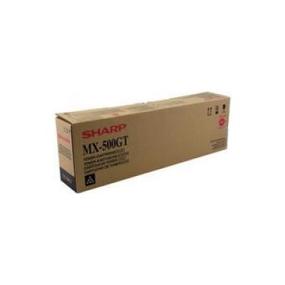 Sharp MX500GT toners & lasercartridges