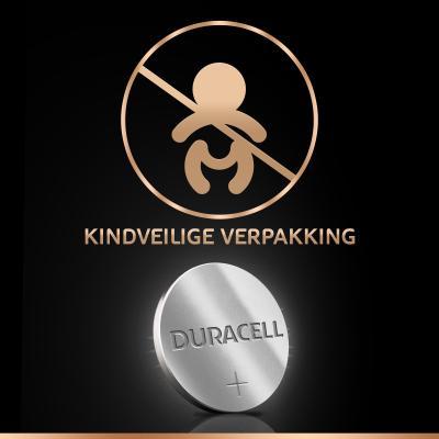 Duracell 5000394203921 batterij