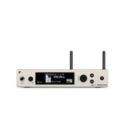 Sennheiser 507697 Draadloze microfoonsystemen