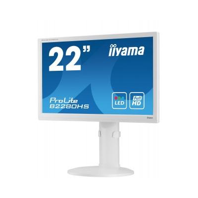 iiyama B2280HS-W1 monitor