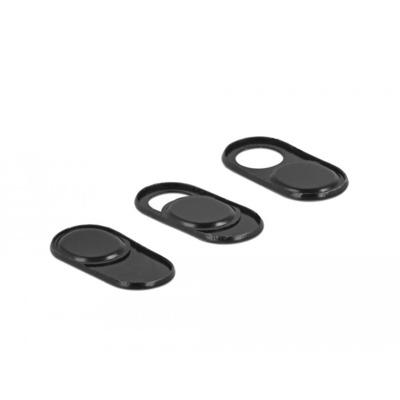 DeLOCK 20652 Lensbeschermers voor camera's van mobiele telefoons