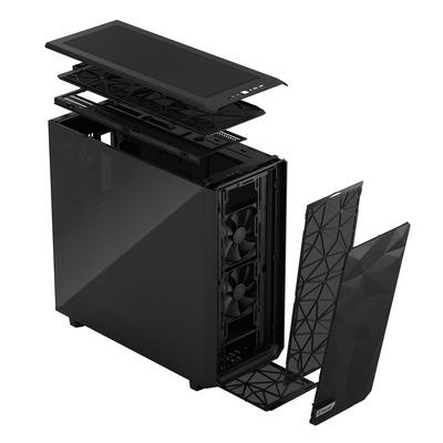 Fractal Design FD-C-MES2X-01 computerbehuizingen