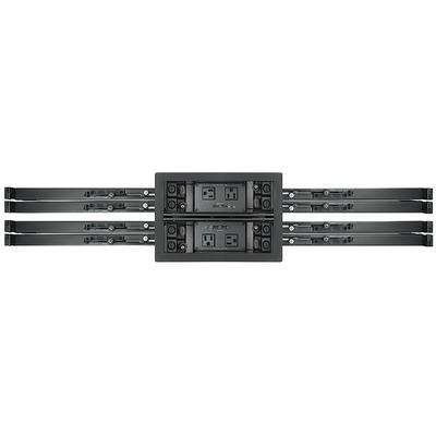 Extron 60-1708-02 Kasten & behuizingen voor netwerkapparatuur