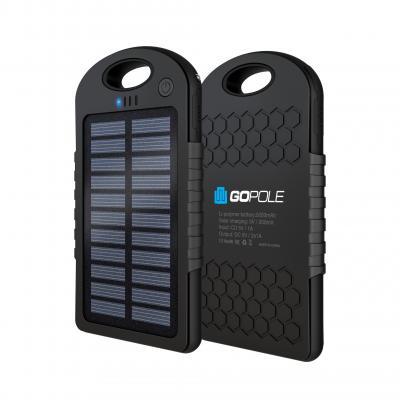 GoPole GPP-26 powerbank