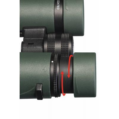Bresser Optics 1721042 verrrekijker