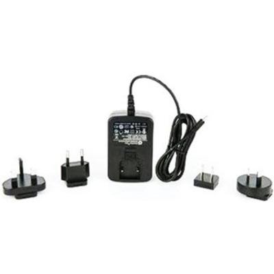 Phoenix Audio MT320 netvoedingen & inverters