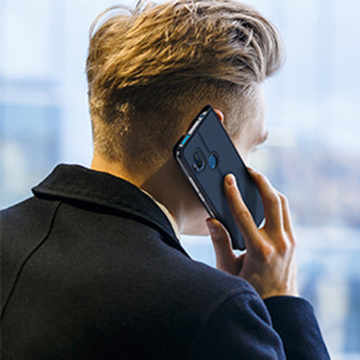Dux Ducis ONEHYPER06666902 mobiele telefoon behuizingen