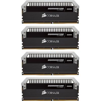 Corsair CMD16GX4M4C3200C15 RAM-geheugen