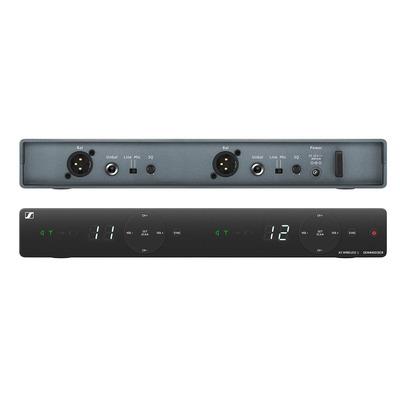 Sennheiser 508275 Draadloze microfoonsystemen