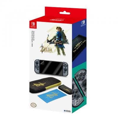 Hori NSW-035U portable game console case