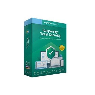 Kaspersky Lab KL1949GCCDR software