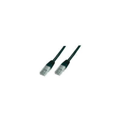 Digitus DK-1521-0025/BL netwerkkabel