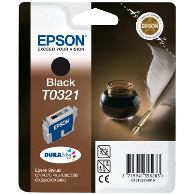 Epson C13T03214020 inktcartridges