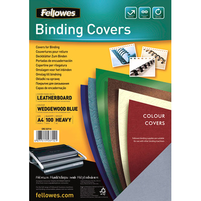 Fellowes 5371403 inbindmappen