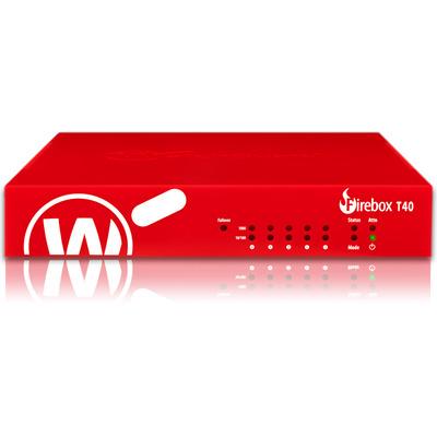 WatchGuard WGT40641-EU firewalls (hardware)