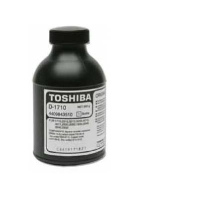 Toshiba D-1710 ontwikkelaar printing