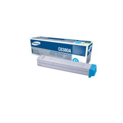 Samsung CLX-C8380A toners & lasercartridges
