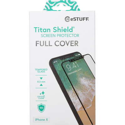 eSTUFF ES501510 Screen protectors